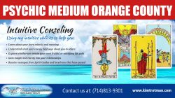 Psychic medium orange county2