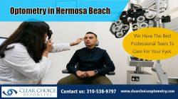 Optometry Hermosa Beach