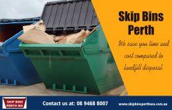 Skip Bins Perth|http://skipbinsperthwa.com.au/|61894688007