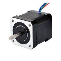 Geared Stepper Motor – Oyostepper.com