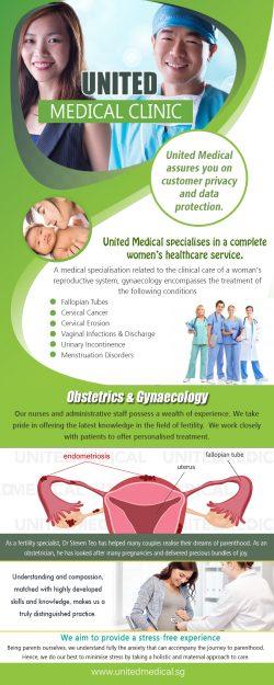 United Medical Clinic