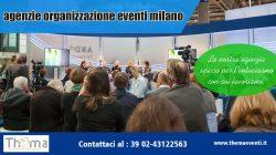 agenzie organizzazione eventi milano