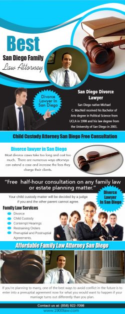 Best San Diego Family-Law Attorney -858-922-7098