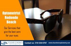 Redondo Beach Optometrist