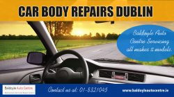 Car Body Repairs Dublin|https://baldoyleautocentre.ie/