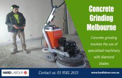 Concrete Grinding Melbourne|https://hardlabour.com.au/