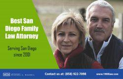 Best San Diego Family Law Attorney | (858) 922-7098