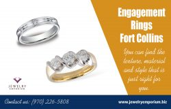 Engagement Rings Fort Collins