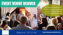 event venue Denver