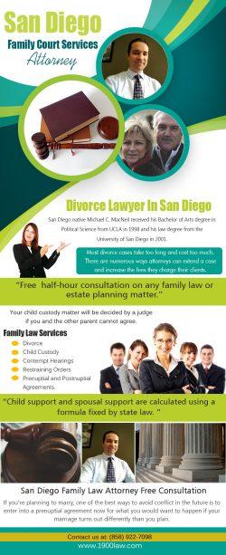 San Diego Family Court Service Attorney | (858) 922-7098