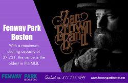 Fenway Park Boston Events | 877-733-7699 | fenwayparkboston.net