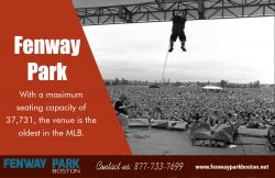 Fenway Parks | 877-733-7699 | fenwayparkboston.net