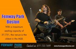 Fenway Parks Boston | 877-733-7699 | fenwayparkboston.net