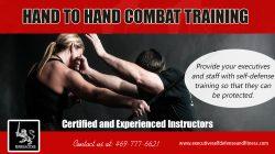 Hand To Hand Combat Training|https://executiveselfdefenseandfitness.com/