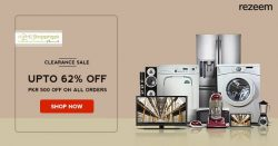 Home Shopping Exclusive Offer
