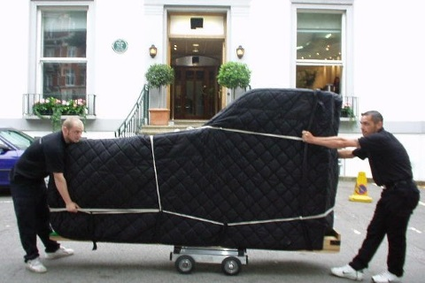 House Removals | 015388380 | allremovals.ie