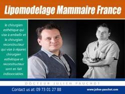 lipomodelage mammaire france|http://www.julien-pauchot.com/