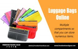 Luggage Bags Online