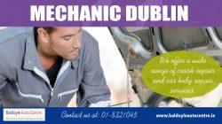 Mechanic Dublin|https://baldoyleautocentre.ie/