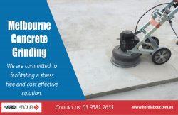 Melbourne Concrete Grinding|https://hardlabour.com.au/