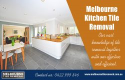Melbourne Kitchen Tile Removal
