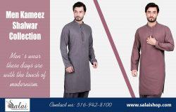 Men Kameez Shalwar Collection | salaishop.com
