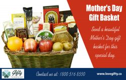 Mother's Day Gift Basket|https://lovegifty.ca/