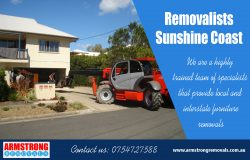 Removalists Sunshine Coast | armstrongremovals.com.au
