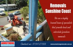 Removals Sunshine Coast | armstrongremovals.com.au