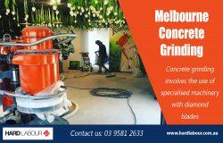 Resurfacing Concrete Melbourne|https://hardlabour.com.au/