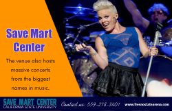 Save Mart Centers