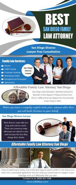 San Diego Best Family Law Attorney | (858) 922-7098