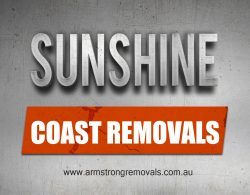 Sunshine Coast Removals | armstrongremovals.com.au